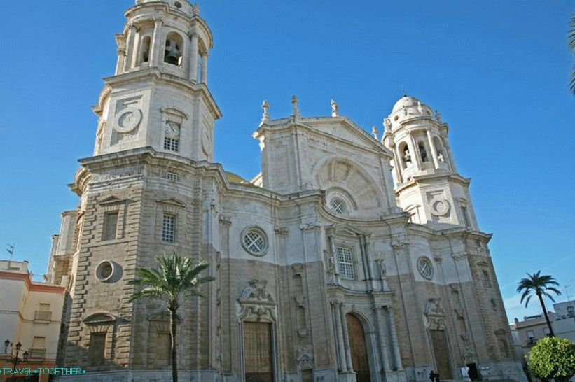 Cathedral-Nueva (New Cathedral)