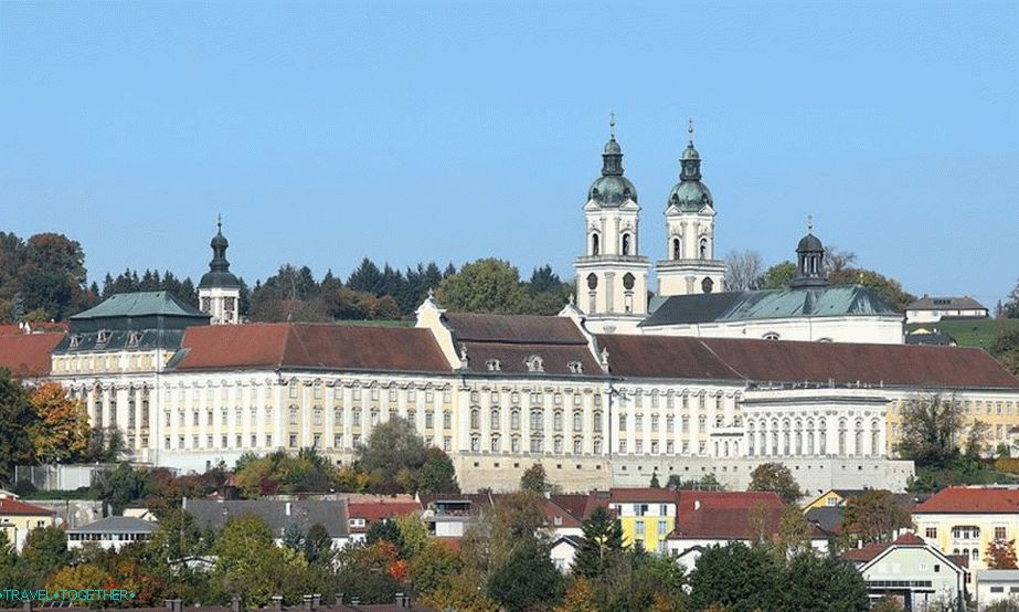 Augustinian Abbey of St. Florian