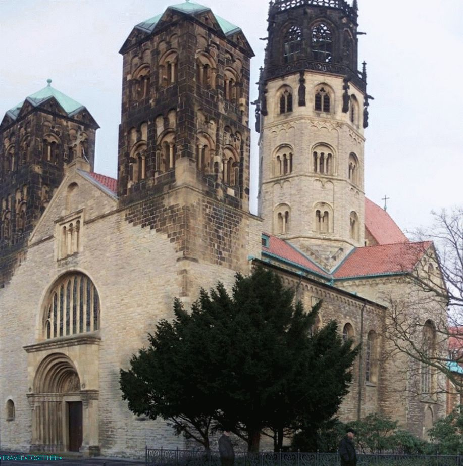 Church of St. Ludger